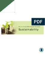 Irvine Sustainability