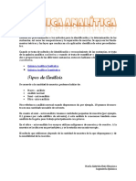 Quimicaanalitica