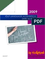 İngilizce Öğretmenliği Alan Bilgisi için hazırlanmış bir çalışma