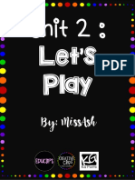 Let's Play pdf