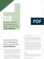 13 MACBA QP - Linda Williams - Hard-core Art Film