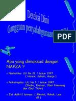 Deteksi Dini