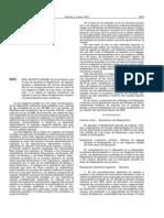 REAL DECRETO 276/2007, de 23 de febrero, por el que se aprueba el Reglamento de ingreso, accesos y adquisición de nuevas especialidades en los cuerpos docentes a que se refiere la Ley Orgánica 2/2006, de 3 de mayo, de Educaci ón, y se regula el régimen transitorio de ingreso a que se refiere la disposición transitoria decimoséptima de la citada ley.