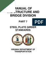 Manual for Steel Plate Girder.pdf