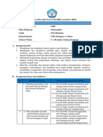 Rpp 3.1 Pola Bilangan