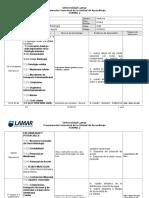 Forma 2, Fundamentos Fisiologia 2018B