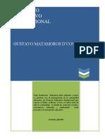 PEI Gustavo Matamoros