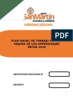 Plan de Municipio Escolar-20011