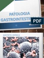 Patologia Gastrointestinal I DavidJonn
