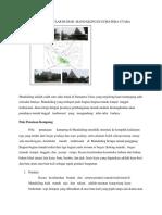 Arsitektur Vernakular Rumah Mandailing Di Sumatera Utara