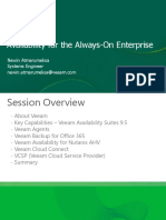 Availability for the Always-On Enterprise - VCSP.pdf