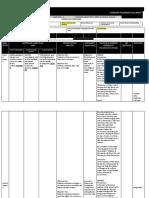 5e forward planning document