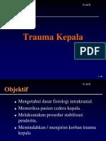 12 EMS - Trauma Kepala.ppt