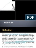 Robotic Projects vist researchprojects.info
