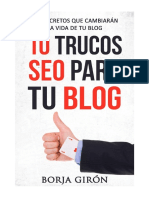 10 Trucos SEO Para Tu Blog v9