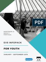 Infopack 2019 EVS
