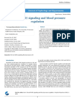 Renal FGFR1 Signaling and Blood Pressure Regulation