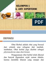 HERBAL ANTI NYERI smt 6 (klmpk.1).ppt