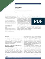 Immunology of Pre-eclampsia