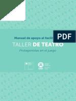 Manual Teatro