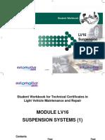 LV16 - Suspension - Issue 1