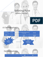 US - Medicine Program - market research