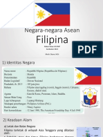 Negara-negara Asean Filipina