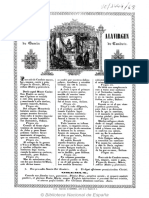 Gozos a la_Virgen de Gracia de Caudete (Texto impreso entre 1838-1900)