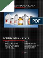Pengenalan Bahan Kimia