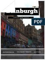 Edinburgh Through Nine Voices