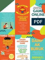 Dampak Game Online