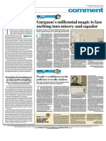 Gurgaon's millennial magic is fast-Jan 2018.pdf