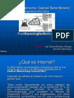 Tema 2.1 - Conferencia Tecnologia Web 2005