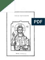 Noulu Testamentu a Domnului a nostru Isus Hristos (pi limba armânească)