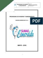 Programa h&s Sumaq Esmeralda v.1