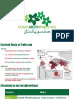 Clean Drive - Complete Presentation