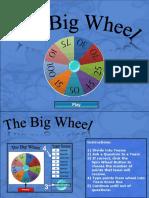 Big Wheel!