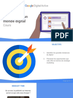 Formation Google Digital Active - J1 01 - Panorama d'Un Monde Digital