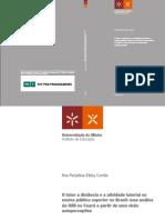 O tutor a distância e a atividade tutorial no - Ana Perpetua Ellery Correa.pdf