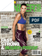 Runners World South Africa October 2017, Fast Strong and Injury-proof