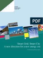 smartgrid-newdirection