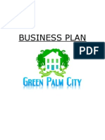 Green City Plan