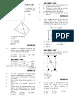 Geometria Espacio i