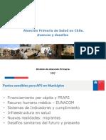 Atencion Primaria de Salud en Chile Estado del Arte y desafios II.pdf