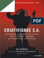Criatividade S.A_ - Ed Catmull.epub