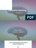 6. Collective Learning