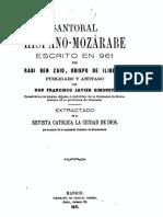 Calendario de Córdoba de 621