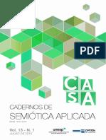 Enciclopedia Da Ciencia Cognitiva