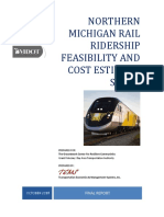 A2TC Passenger Rail Ridership_Cost Estimate Study_10.05.18_final