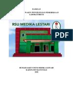 293389968 Pedoman Pengorganisasian Laboratorium